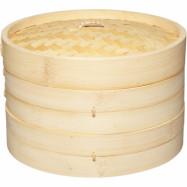 Kitchen Craft Ångkokare Bambu