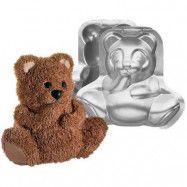 Bakform 3D björn - Wilton