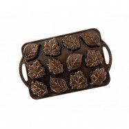Nordic Ware Bakform Leaf Lettes