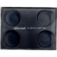 Silikomart Airplus 12 rund N.4 bakform