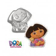 Wilton Bakform, Dora the Explorer