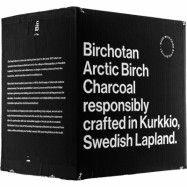 Birchotan Träkol av björk 7 kg