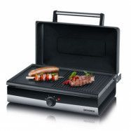 Severin Bordsgrill Med Lock ´Smart-Line´