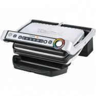 Tefal GC702D Optigrill Bordsgrill Rostfritt Stål
