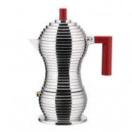Alessi - Alessi Pulcina Espressobryggare 3 Koppar