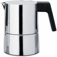 Alessi PINA Espressobryggare 15 cl
