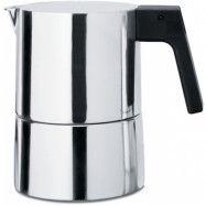 Alessi PINA Espressobryggare 30 cl