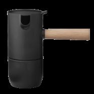 Collar espressobryggare 0,25 L