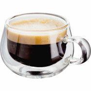 Horwood Espressoglas, 2st.