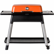 Everdure gas grill HBG3O Furnace - orange