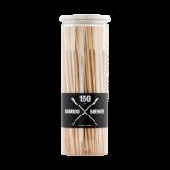 Nicolas Vahé Pinnar 150-pack Bambu