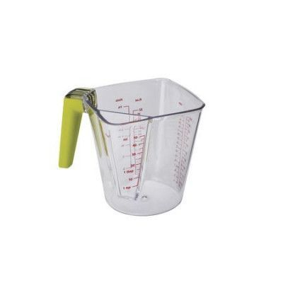 Joseph Joseph Måttkanna klar/grön - 1 liter