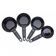 Måttsats Cups, magnet - Kitchen Craft