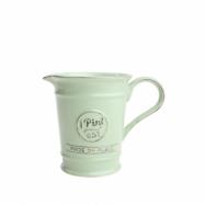 T&G Måttkanna Pride of Place 0,5 L Keramik Grön