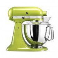 Artisan 175 Köksmaskin 4,8L Green Apple