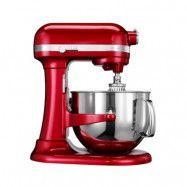 KitchenAid Artisan köksmaskin röd metallic 6,9 L