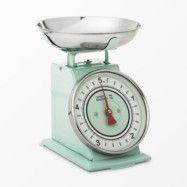 Köksvåg, 5 kg