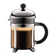 Bodum Chambord Kaffebryggare 4 koppar 50 cl