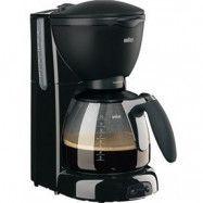 Braun Kaffebryggare KF560/1 Pure Aroma Plus