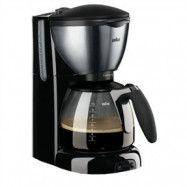 Braun Kaffebryggare KF570/1 Pure Aroma Deluxe
