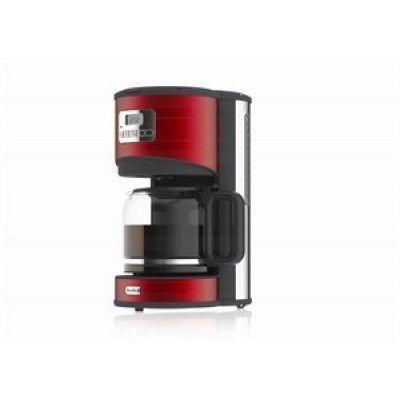 Breville Kaffebryggare Opula Röd