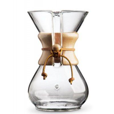 Chemex Classic Kaffebryggare 6 koppar