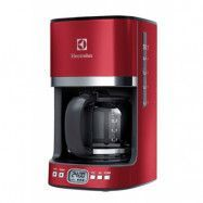 Electrolux Kaffebryggare EKF7500 Röd