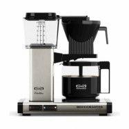 Kaffebryggare KBG962 AO Brushed