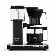 Kaffebryggare KBG962AO Black Metallic