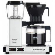 Kaffebryggare KBG962AO Polished White