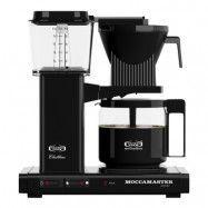 Kaffebryggare KBGC972AO Svart
