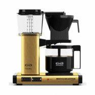 Kaffebryggare KBGC982 AO, Brass