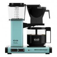 Kaffebryggare Turkos