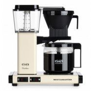 Kaffebryggare LT Ivory KBG962AO