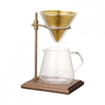 Kaffebryggare Slow Coffee Style Brewer Stand