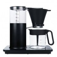 Classic+ Kaffebryggare Svart
