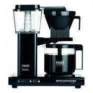 Kaffebryggare Svart KBG962AO