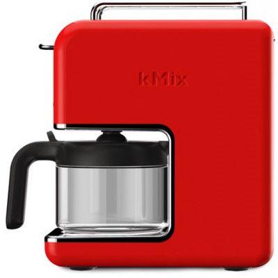 KENWOOD kMix Kaffebryggare CM030RD Röd