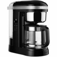 KitchenAid 5KCM1209EOB Kaffebryggare, Onyx Black