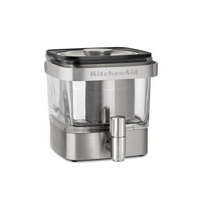 KitchenAid Artisan Cold Brew Kaffebryggare