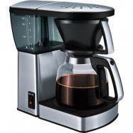 Melitta Excellent Steel kaffebryggare