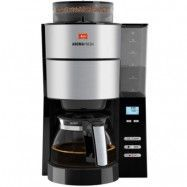 Melitta Kaffebryggare Aroma Fresh Stål