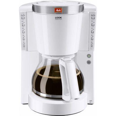 melitta kaffebryggare tillbehör