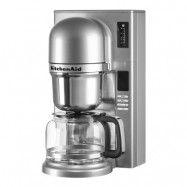 Midline Kaffebryggare 1,25 L Contour Silver
