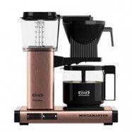 Moccamaster Kaffebryggare KBG741AO Koppar