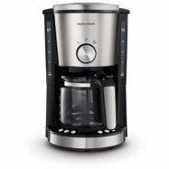Morphy Richards Kaffebryggare Evoke Silver