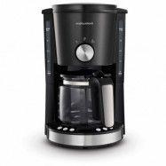 Morphy Richards Kaffebryggare Evoke Svart