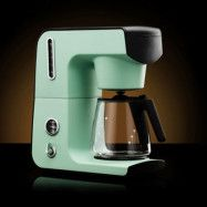 OBH Nordica Kaffebryggare Legacy Turq 2403
