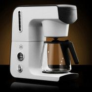 OBH Nordica Legacy Kaffebryggare Vit