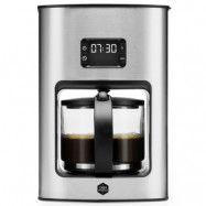 Vivace Tempo Kaffebryggare med Timer 12 koppar